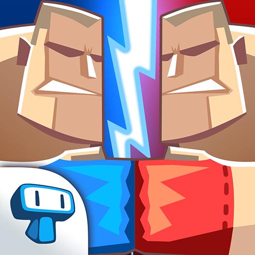 Téléchargement UFB Ultra Fighting Bros pour PC et Mac