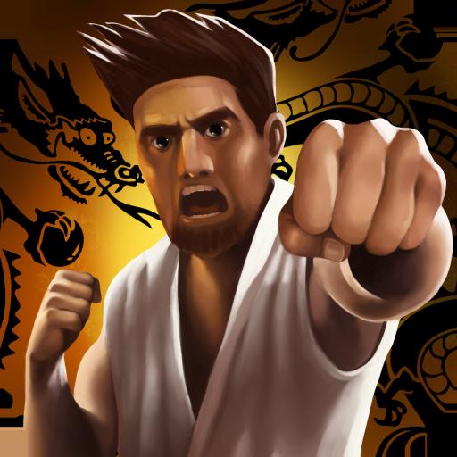 Téléchargement Ultimate Combat Fighting pour PC et Mac