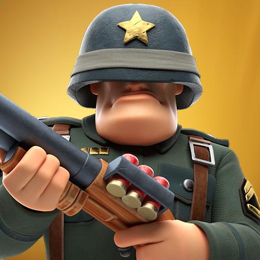 Téléchargement War Heroes Guerre Multijoueur Gratuite pour PC et Mac