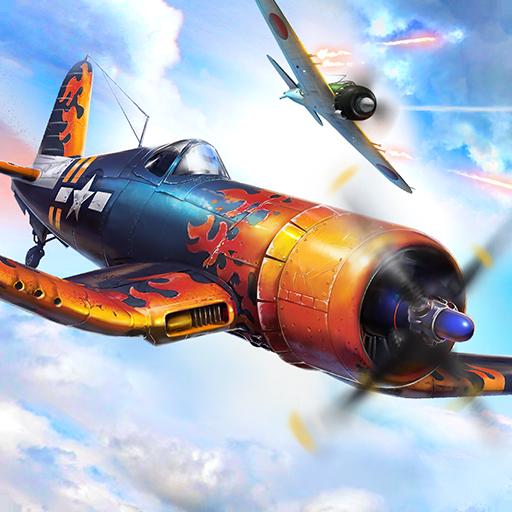 Téléchargement War Wings pour PC et Mac