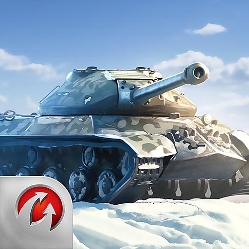 Téléchargement World of Tanks Blitz pour PC et Mac