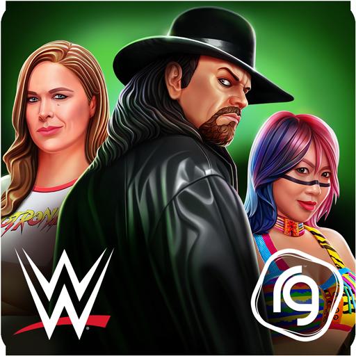 Téléchargement WWE Mayhem pour PC et Mac
