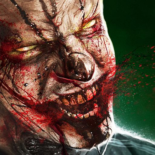 Téléchargement Zombie Call Trigger 3D First Person Shooter Game pour PC et Mac