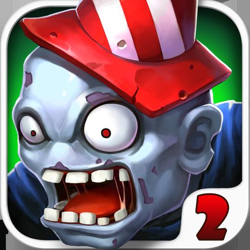 Téléchargement Zombie Diary 2 Evolution pour PC et Mac