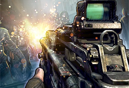 Téléchargement Zombie Frontier 3 Jeu de Tir pour PC et Mac