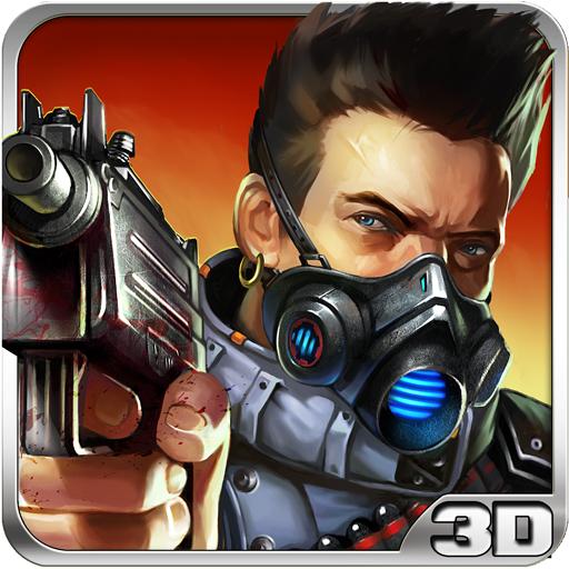 Téléchargement Zombie Frontier Sniper pour PC et Mac