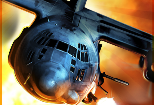 Téléchargement Zombie Gunship pour PC et Mac